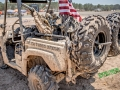 Lone Star Warriors Outdoors Military Teryx Utv