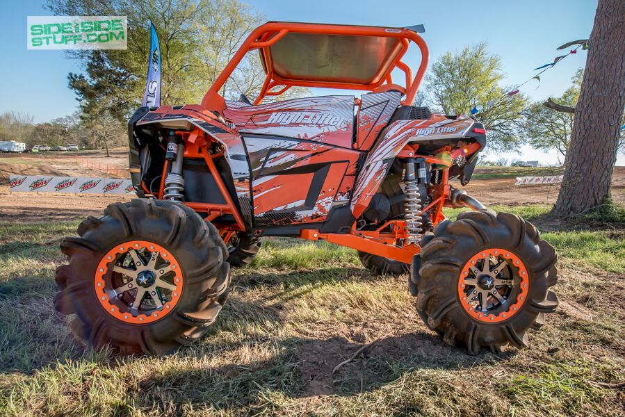 Quot Spider Monkey Quot High Lifter Products Custom Ace 1000