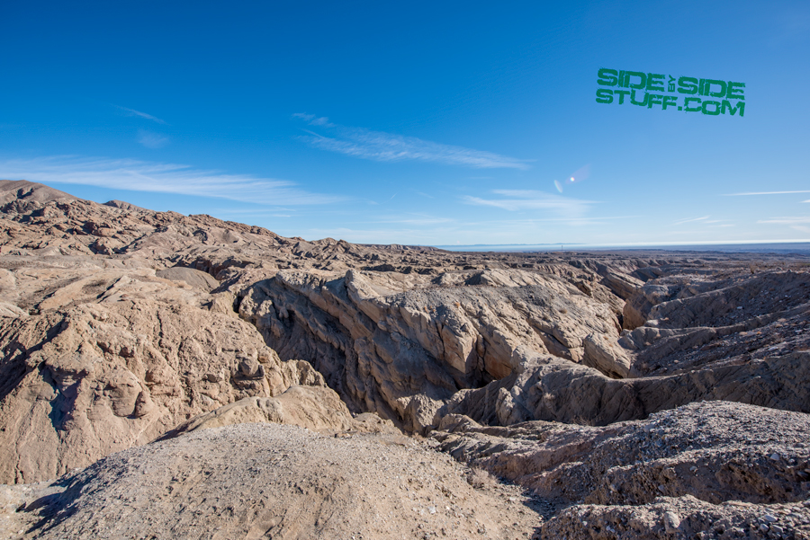Ocotillo Wells A Riders Oasis In The Desert Side By