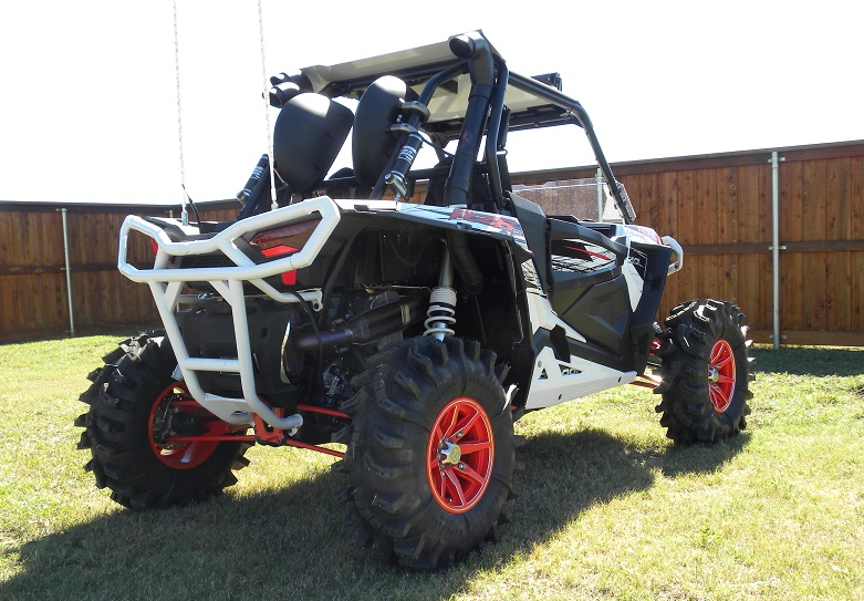 Quot Snorkel Your Atv Quot Protection At Its Best Side By Side Stuff