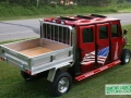 Custom Ranger Limo Project with graphics_21