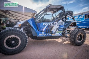 2014 Discount Tire Rally on the Rocks recap.
