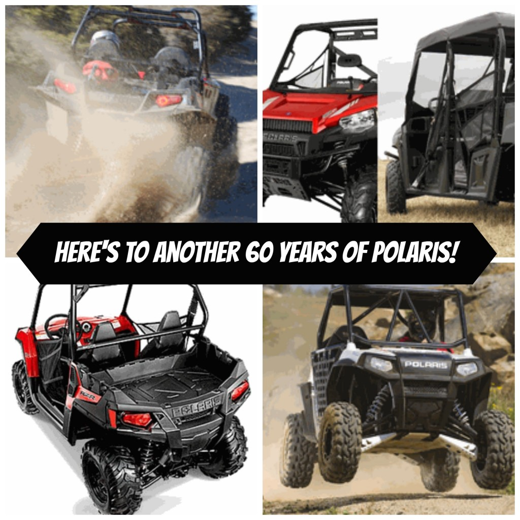 Polaris Vehicles