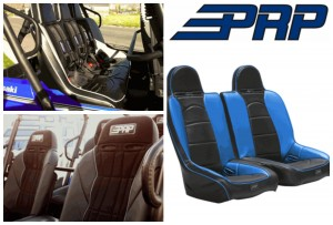 Spotlight On: PRP Seats and Accessories