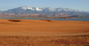 Spotlight On: Sand Hollow