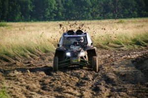 Spotlight On: Paden Mud Bog