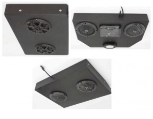 Featured Product: Froghead Industries Stereo Systems