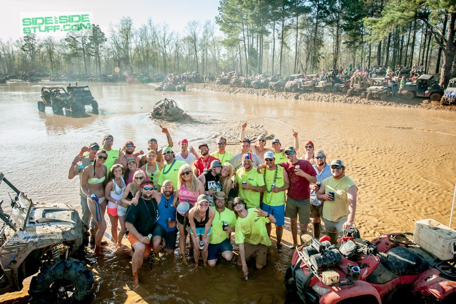 2014 Highlifter Mud Nationals Recap.