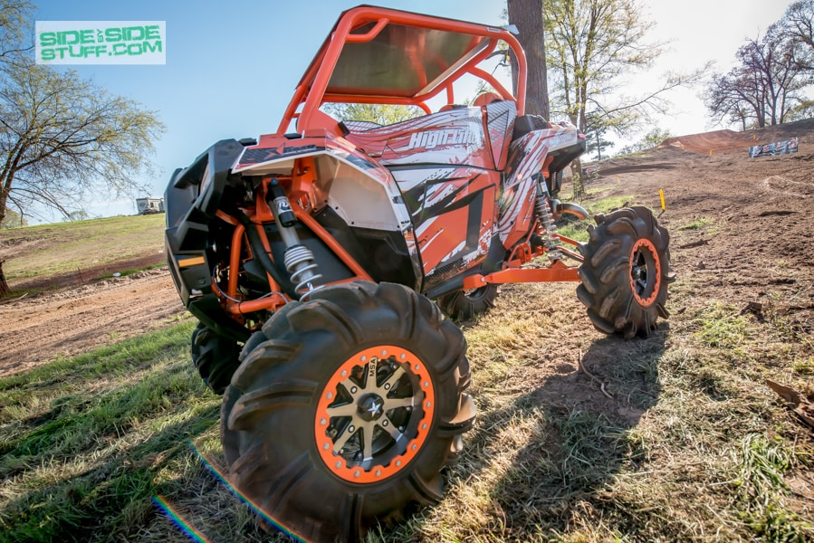 High Lifter Mud Nationals-The Way Mud Should Be