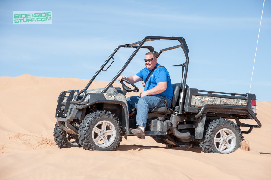 How to Drive Your UTV in Style