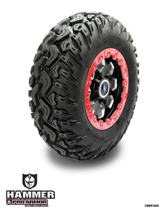 New Pro Armor Tires Available At Side By Side Stuff