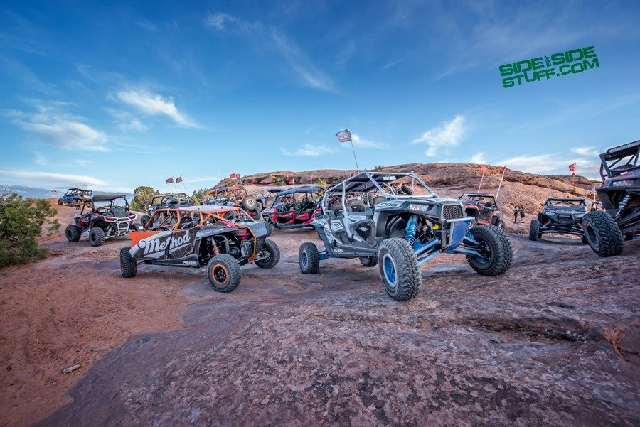2015 Rally On The Rocks