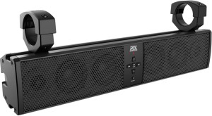 Universal Overhead Sound Bar1