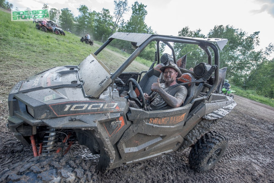 High Lifter Quadna Mud Nationals 2015