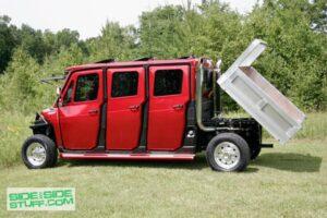 Custom Ranger Limo Project_01