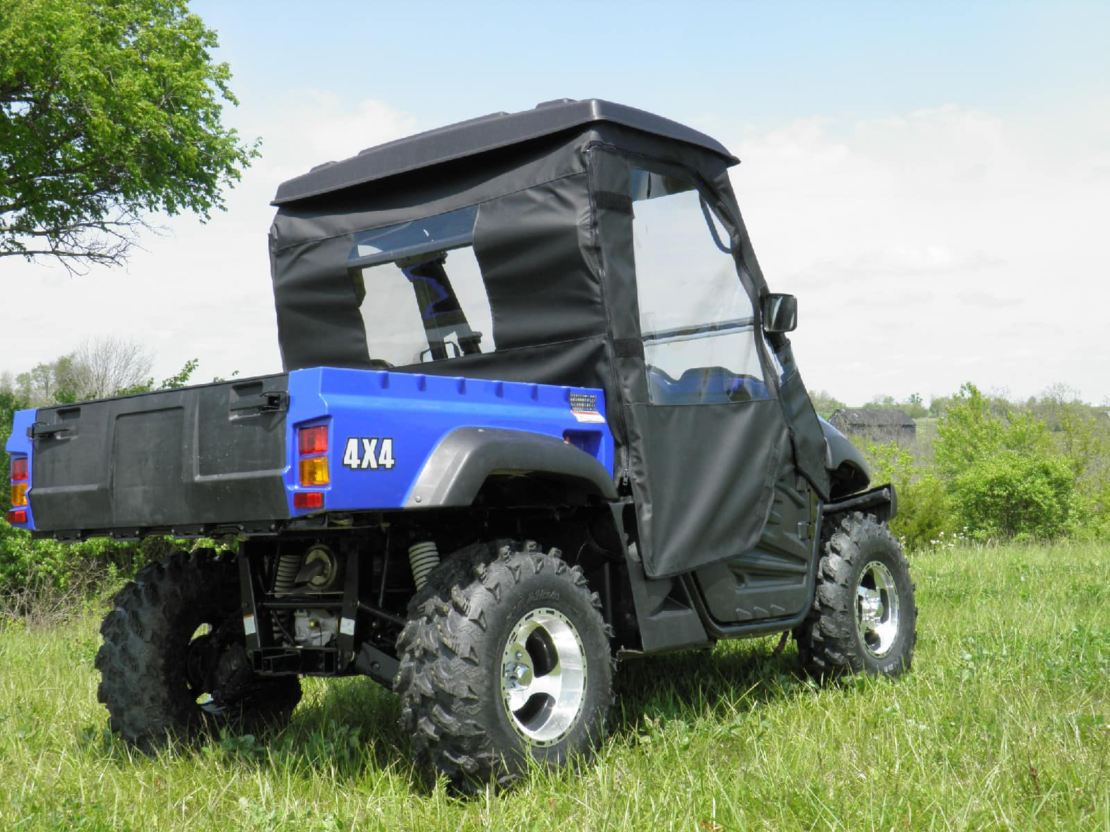 Utv At Tractor Supply : Tractor supply utv side by bing images