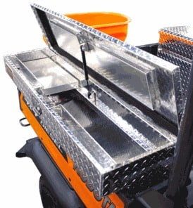 UTV Accessory Guide: Owens Tool Boxes
