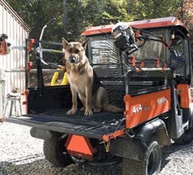 Kubota RTV Accessories for All Your Needs
