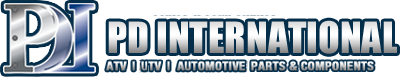PD International – UTV Parts and Accessories You Can Count On