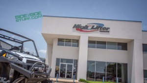 highlifter headquarters