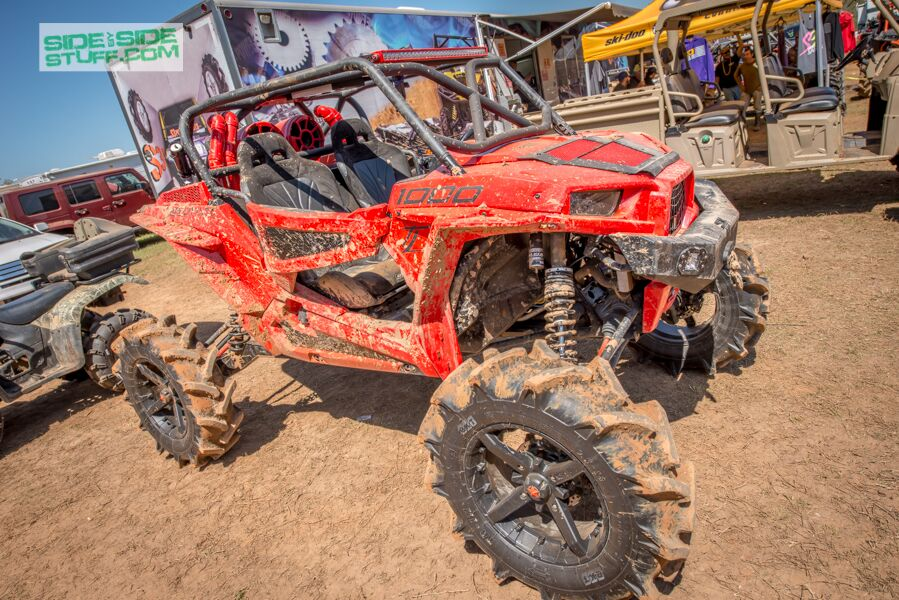 UTV Lift Kits Offer Versatility and Reliability