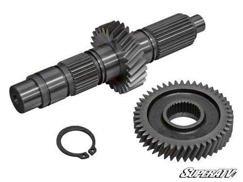 Super ATV's new GDP Transmission Gear Reduction Kit