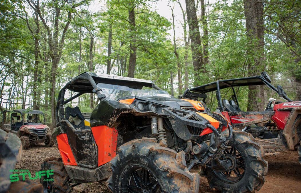 Conquering the Elements in Your Can-Am