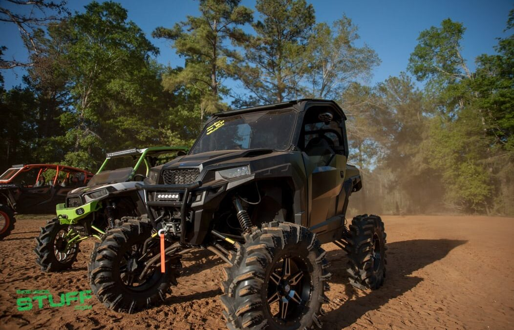 Outfitting Your Polaris General with Aftermarket Wheels and Tires