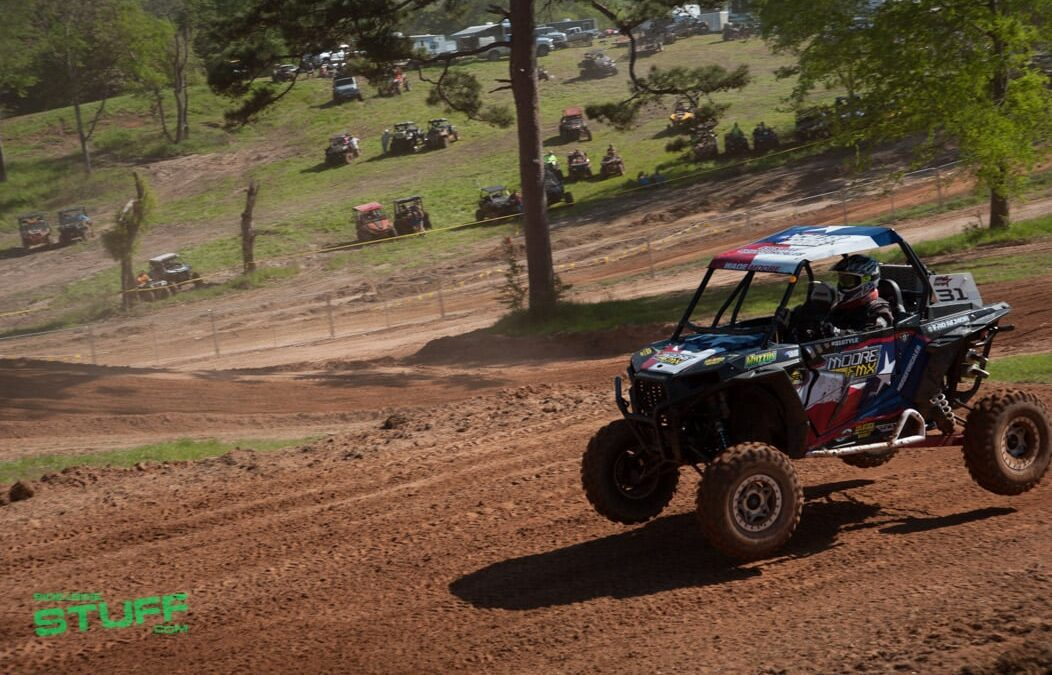 Outfit Your Side by Side for Off-Road Racing
