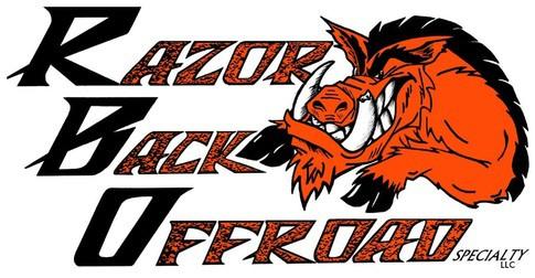 Razor Back Offroad