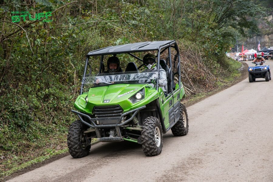 Maintenance Tips for UTVs
