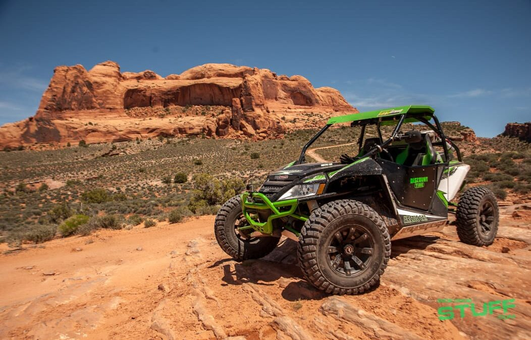 2016 Rally on the Rocks – Great people, Epic Trail Riding