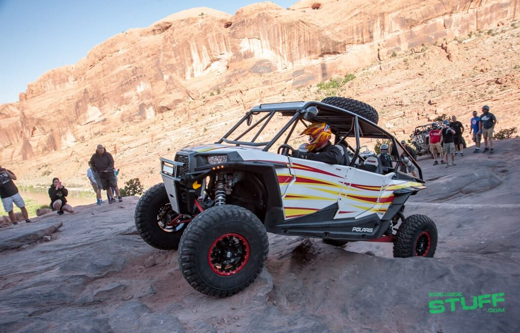 Customize Your UTV for Performance and Personality