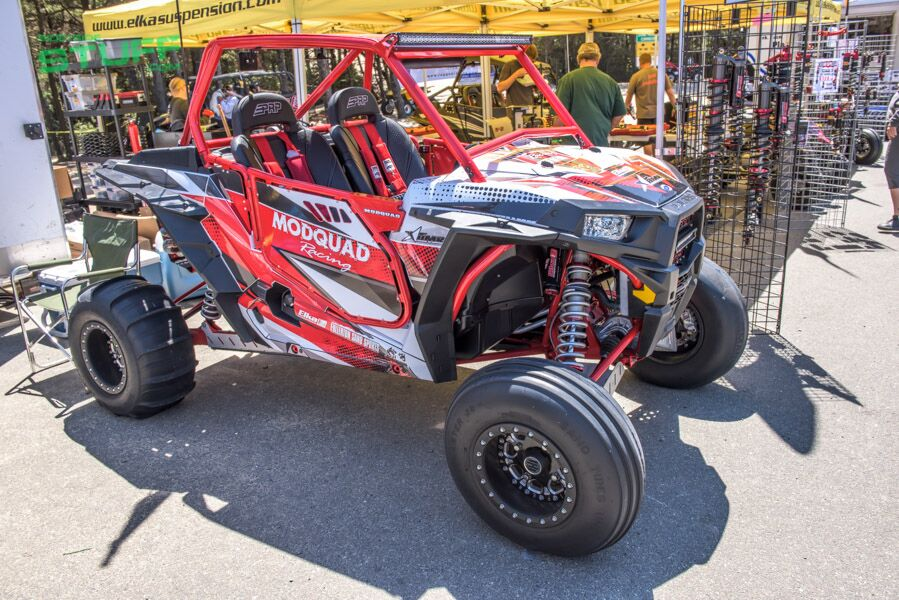 Polaris RZR XP 1000 & XP Turbo Aftermarket Seating
