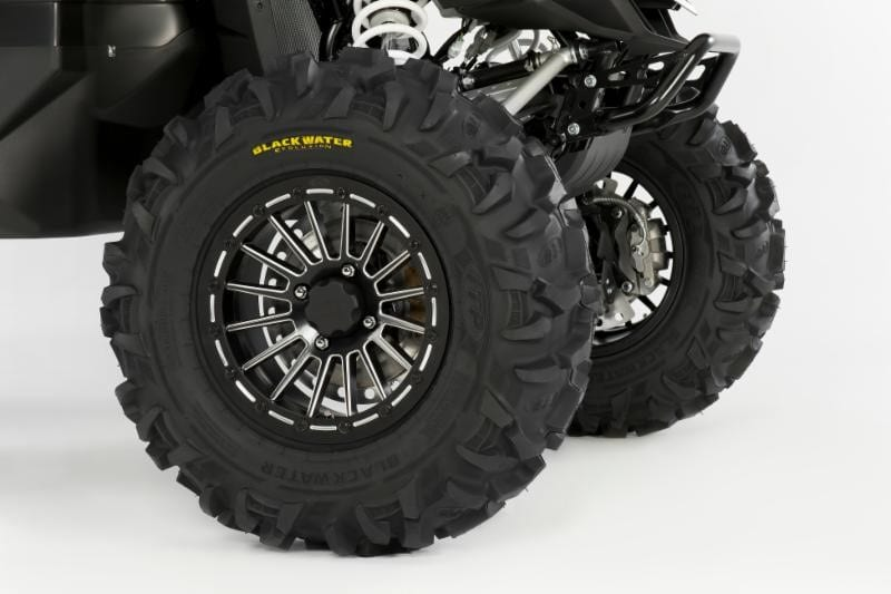 New Finish for ITP's Severe Duty Beadlock UTV Wheels