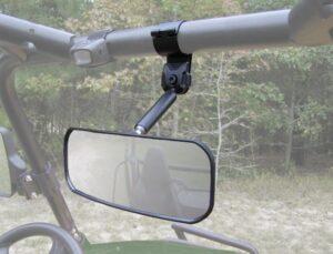 Seizmik Rear View Mirror