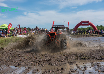 2016 High Lifter Quadna Mud Nationals