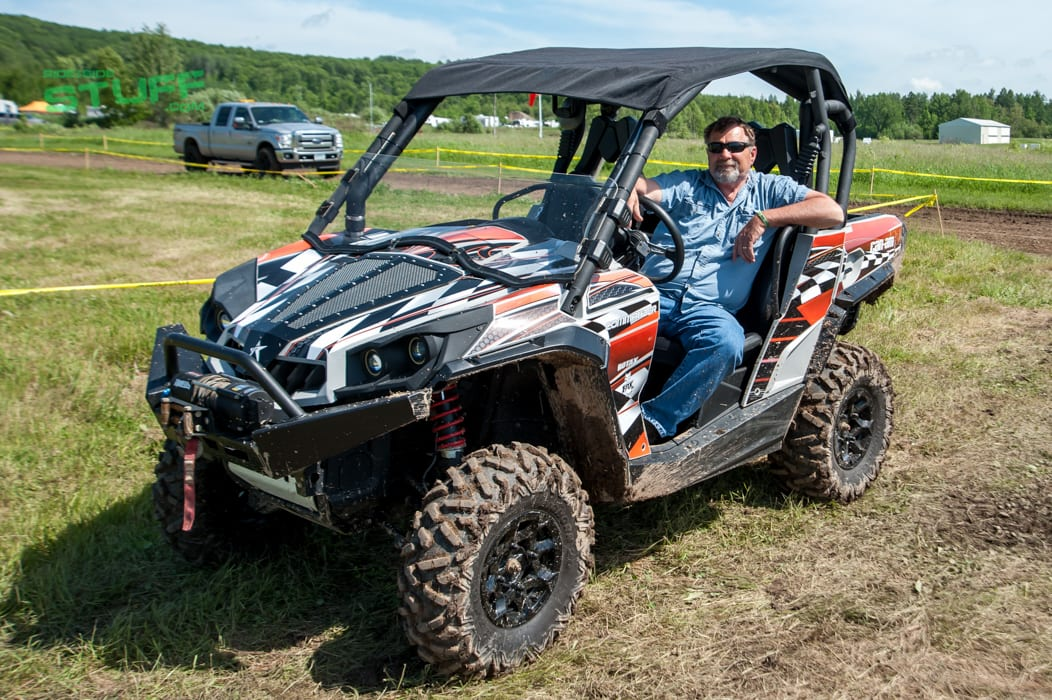 Can Am Commander UTV parts and accessories