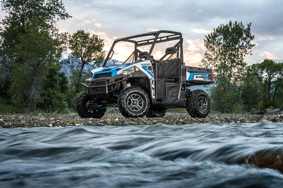 Polaris Ranger XP 1000 Parts and Accessories