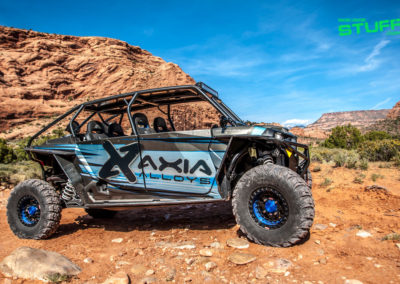 Axia Alloys RZR XP Turbo (58)