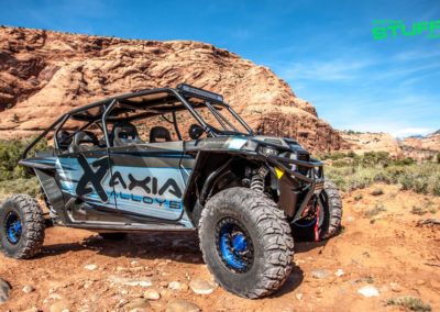 Axia Alloys RZR XP Turbo (60)