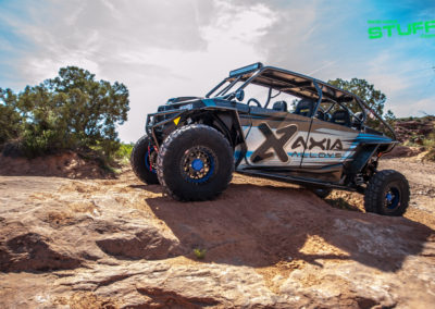 Axia Alloys RZR XP Turbo (7)