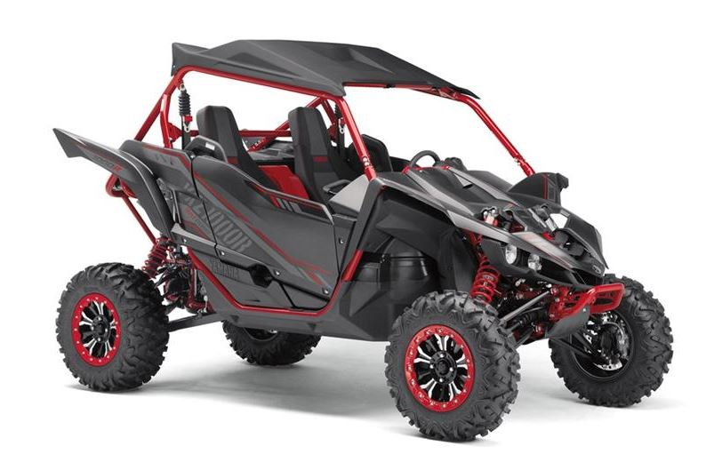 Yamaha YXZ1000R SS Parts and Accessories