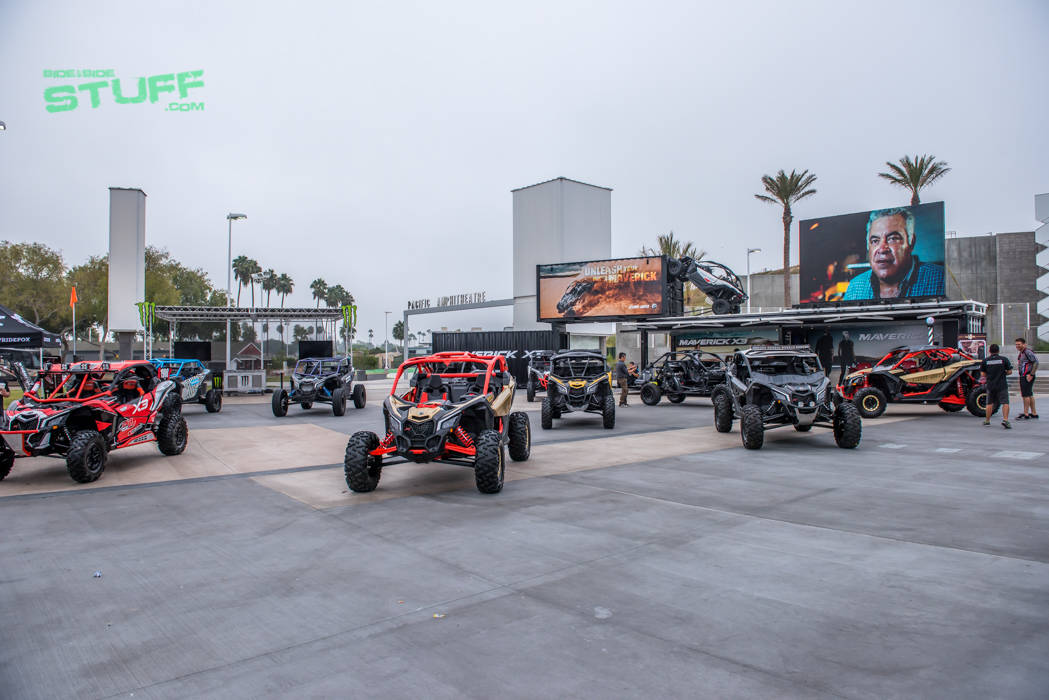 Can Am Sand Sports Super Show