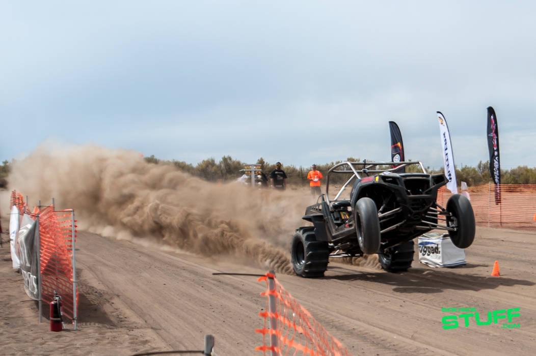 UTV Invasion Sand Drags EVO Shootout