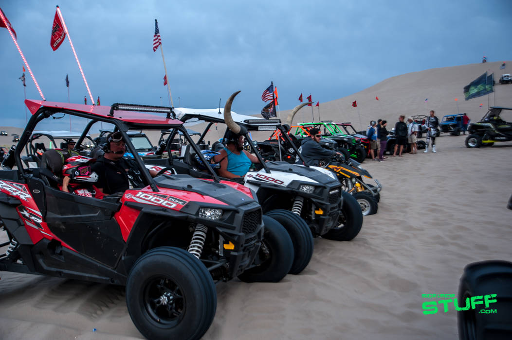 UTV Invasion Polaris RZR
