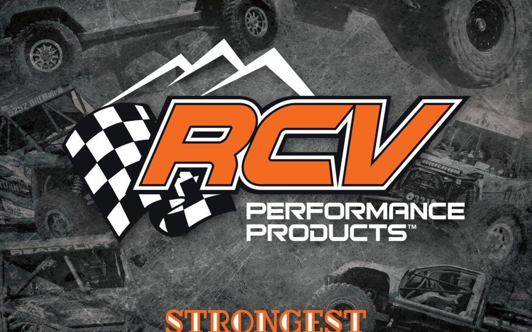 RCV Performance Products – The Strongest Axles on the Planet