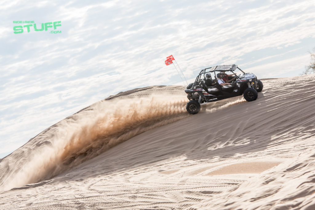 Doin the Dunes