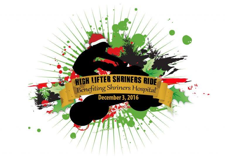 2016 Highlifter Shriners Ride