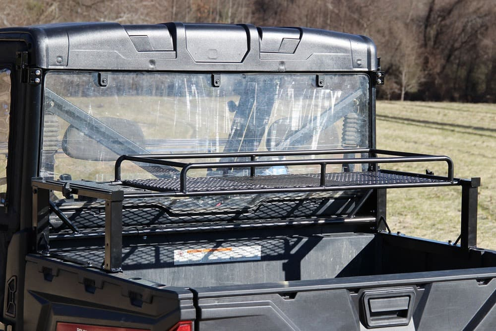 Must-Have Polaris Ranger Accessories